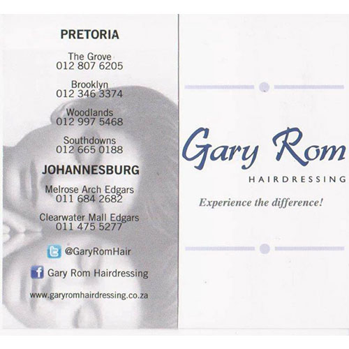 Gary-Rom